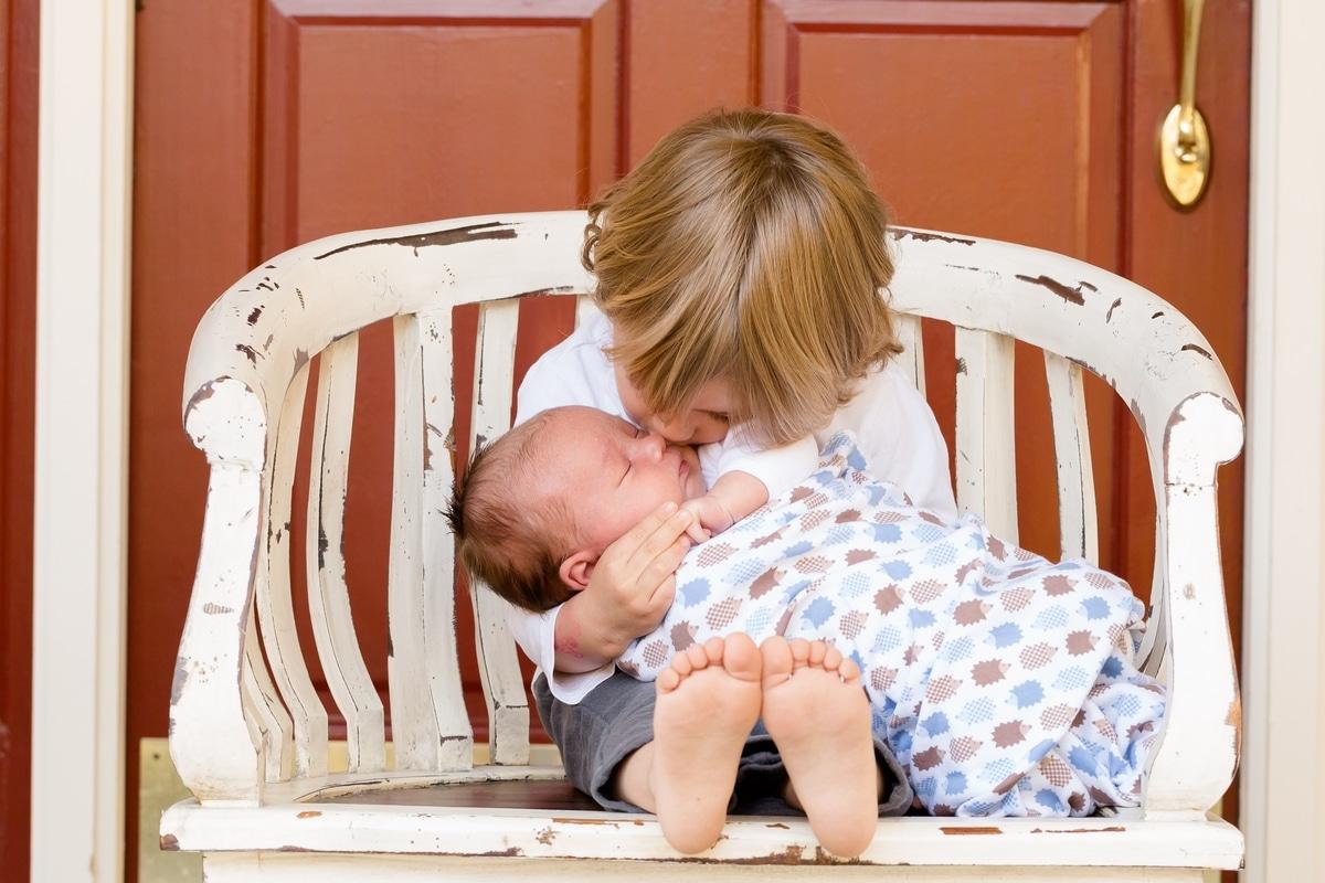 5 powodów, dla których warto wybrać otulacz dla noworodka | Kokonik.com