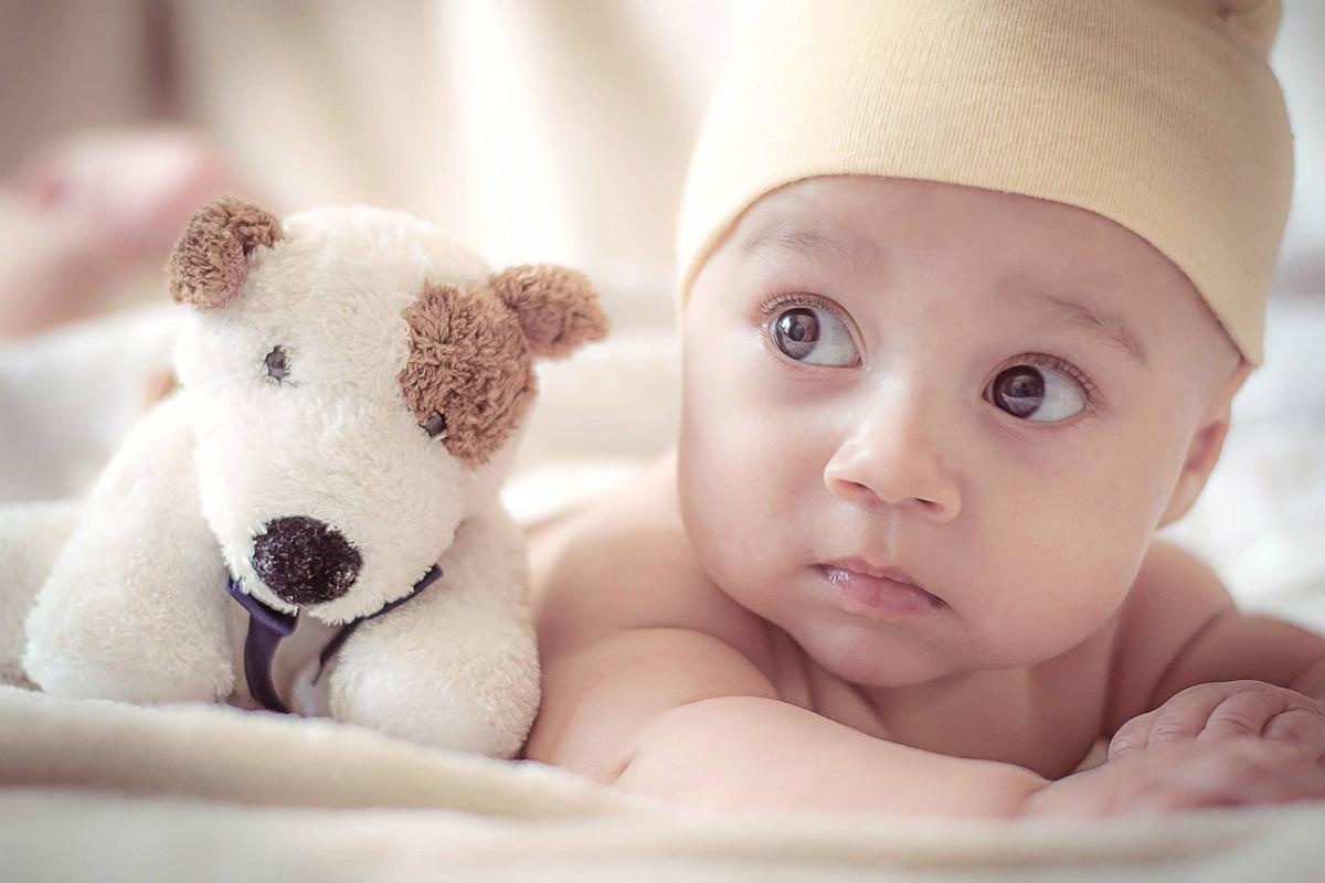 Wyprawka dla noworodka - co warto kupić? | Kokonik.com